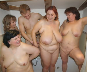6:15 , Amateur Granny Group Hd Mature Milf Mom Old Party Private