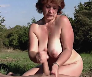 20:56 , Big European Hd Milf Mom Old Outdoor Tits
