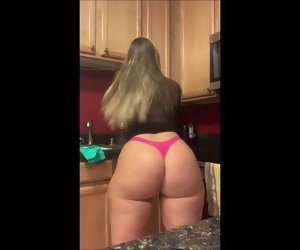 5:07 , Amateur American Ass Big Blonde Fat Homemade Lingerie Tits