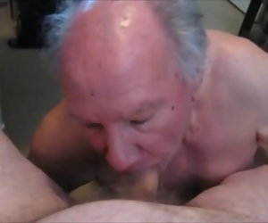1:0:24 , Amateur Big Blow Cock Compilation Gay Group Horny Old