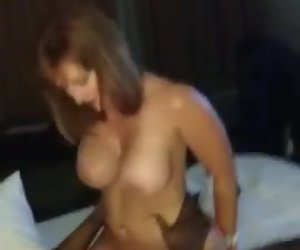 2:51 , Husband filming BBC cum in the pussy be advisable for his mature Tie the knot