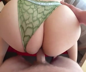 12:09 , Stepsis Woke up when I Fucked her - Big Ass