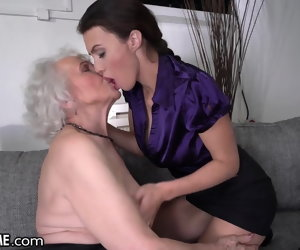 10:47 , Big Boobs Extreme Granny Hairy Hd Kissing Lesbian Lick Mature