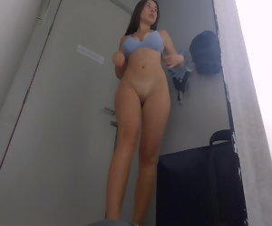 8:54 , Hidden Cam Masturbating girl