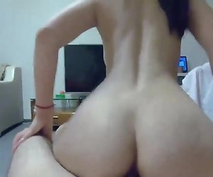 13:05 , Hottest Asian GF - Anal Fuck