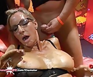12:54 , The man Mature Emma Starr Cum Hungry up Germany - GGG