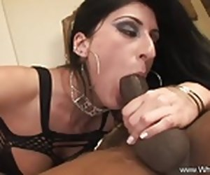 7:59 , Anal Coitus With Black Cock Cheating Wifey