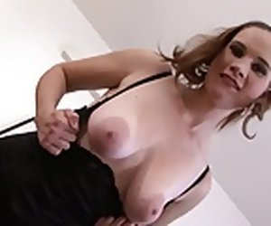 27:50 , Busty Brunette be in love with BBC