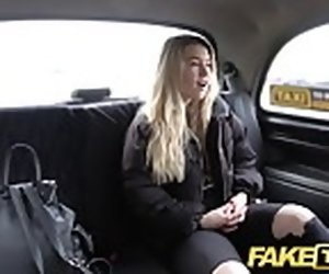 7:43 , Fake Taxi Cute kirmess tax inspector likes weirdo imprecise lovemaking