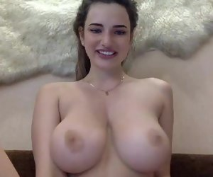 33:09 , Beautiful camgirl with big bazongas 2