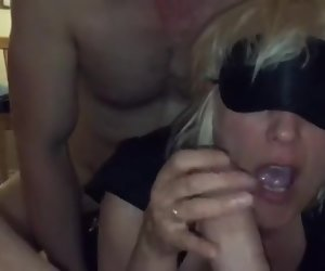 16:20 , Swinger Wife First Gangbang