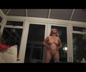 36:25 , Slut Wife in BDSM Qualifications