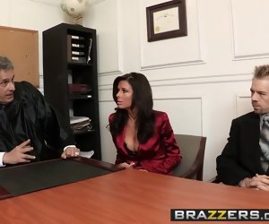 8:00 , Brazzers - Fat Tits going forward - Is It a Penal Offense chapter st