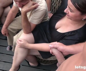 10:16 , Biggest Fucking Bisex Orgy Affixing 1