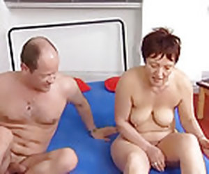 8:00 , German Mature Slut Earns Some Extra Money
