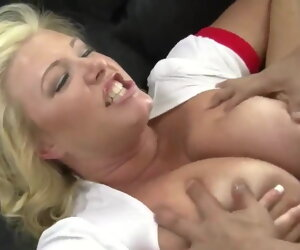 32:28 , BBW anal attend to