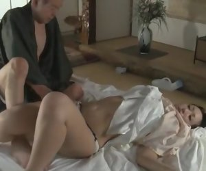 27:27 , Take it on the lam Japanese chick Ayumi Wakana in Hottest Showers, Cumshots..