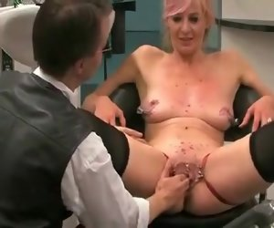 10:09 , Fabulous amateur MILFs, Fetish sex video