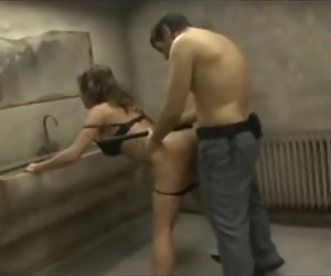 49:18 , Italian beamy tits milfs rough sex