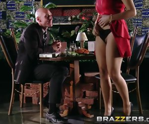 8:01 , Brazzers - Real Wife Folkloric - Yurizan Beltran Johnny Sins - Happy..