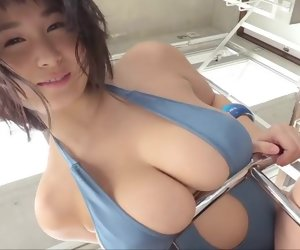 13:03 , Japanese busty idol - rui kiriyama 03