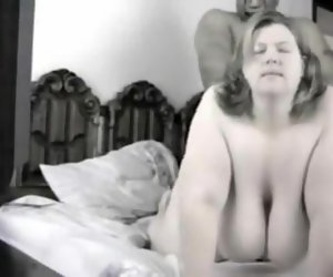 2:34 , Dazzling homemade Doggy Style, BBW sex chapter