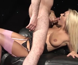 16:01 , Incredible pornstar Natasha Marley in horny lingerie, facial sexual congress..
