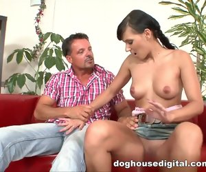 5:30 , Gung-ho pornstar in Incredible Solo Girl, Blowjob adult video