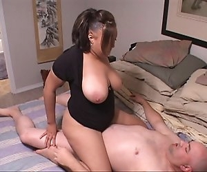18:12 , Big Butt Mexican MILF Gets Butt Fucked