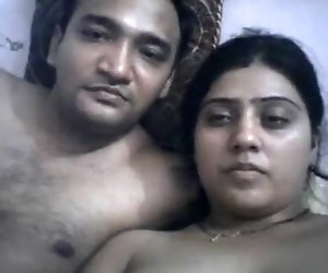 11:35 , Couple Having Fun On Cam