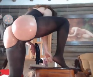 6:36 , 4:42 Explode Spew Colombian Goddess Big Ass