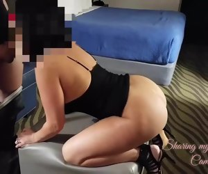 2:01 , The flog Amateurish Hotwife Shared Compilation