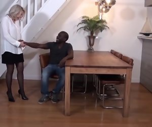 28:47 , Big Blonde Cock Interracial Mature Milf Straight