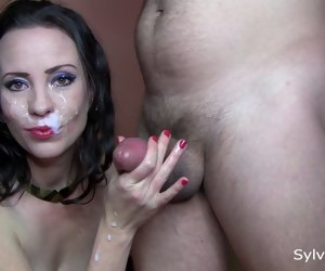 21:22 , Stepmom & Stepson Affair Best Cum In Mouth Compilation 3