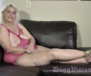 12:03 , GILF Anal Fucked overwrought 30 Years Younger BBC