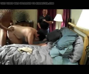 11:34 , Cuckold Watches Wife With Young BBC & Cleans Creampie