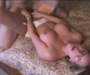 15:22 , homemade dirty talking cuckold milf big cock tits cumshot