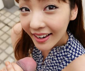8:00 , Facial Hd Hot Japanese Outdoor Red Swallow Asian Blow