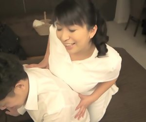 53:52 , Incredible Japanese slut in Exotic HD, Massage JAV scene