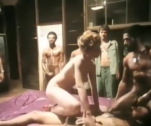3:24 , blonde milf gangbang by strip