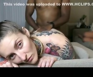 11:11 , Hottest homemade busty, white girl, big boobs sex scene