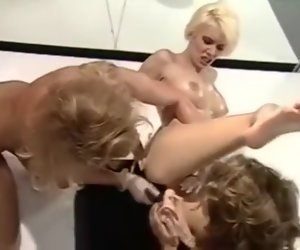 1:54:09 , Threesome Tits Toys Vintage Anal Big Double Lesbian Orgy