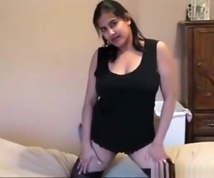 3:07 , Fabulous private indian guy, riding, small tits sex movie