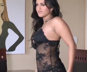 7:31 , Twistys - Frowning Added to Dangerous - Sunny Leone