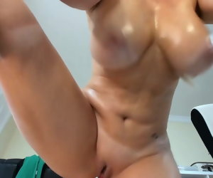 11:42 , Big tits mature fingers will not hear of undress pussy and squirts