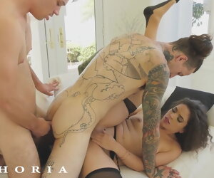 10:59 , BiPhoria - Wife Catches Husband With Male Lover