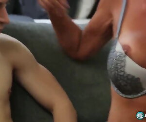 18:01 , Blonde Blow Cowgirl Girl Hd Mature Milf