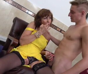 1:42:40 , Party Milf Plus Mommy Sex